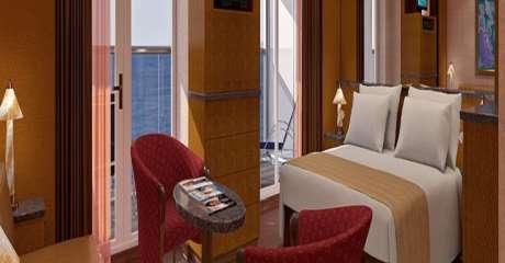 Croaziera 2021 - Scandinavia si Fiordurile Norvegiene (Dover) - Carnival Cruise Line - Carnival Legend - 9 nopti