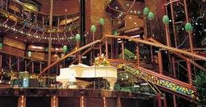 Croaziera 2021 – Caraibe de Vest (Tampa) - Carnival Cruise Line – Carnival Paradise – 5 nopti