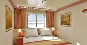 Croaziera 2021 - America Centrala/Panama (Seattle) - Carnival Cruise Line - Carnival Freedom - 17 nopti