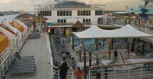 Croaziera 2020 - Mexic - Baja California (Long Beach) - Carnival Cruise Line - Carnival Imagination - 3 nopti