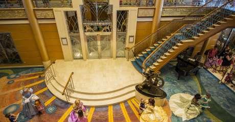 Croaziera 2019 - Bahamas (Miami) - Disney Cruise Line - Disney Magic - 3 nopti