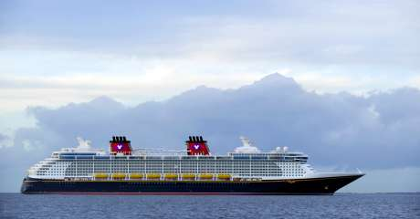 Croaziera 2019 - Bahamas (Port Canaveral) - Disney Cruise Line - Disney Dream - 4 nopti