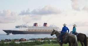 Croaziera 2019 - Bahamas (Miami) - Disney Cruise Line - Disney Magic - 4 nopti