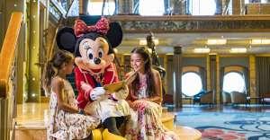 Croaziera 2019 - Mexic/Coasta Pacifica (San Diego) - Disney Cruise Line - Disney Wonder - 3 nopti