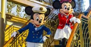Croaziera 2019 - Mexic/Coasta Pacifica (San Diego) - Disney Cruise Line - Disney Wonder - 2 nopti