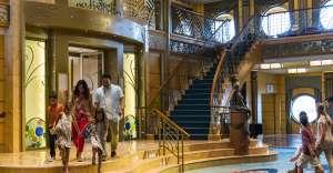 Croaziera 2019 - Caraibe de Vest (Galveston) - Disney Cruise Line - Disney Wonder - 4 nopti
