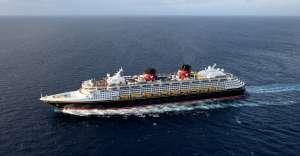 Croaziera 2019 - Mexic - Roundtrip (San Diego) - Disney Cruise Line - Disney Wonder - 4 nopti