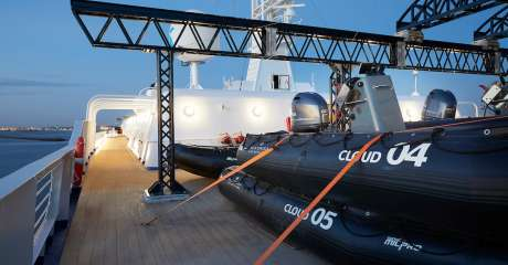 Croaziera 2019 - Antarctica (Buenos Aires) - Silversea Cruises - Silver Cloud Expedition - 16 nopti