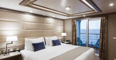 Croaziera 2019 - Orientul Mijlociu (Dubai)   - Silversea Cruises - Silver Spirit -  9  nopti