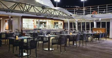 Croaziera 2019 - Caraibele de Sud (San Juan) - Silversea Cruises - Silver Wind -  7 nopti
