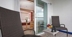 Croaziera 2019 -Bahamas (San Juan) - Silversea Cruises - Silver Whisper -  11 nopti