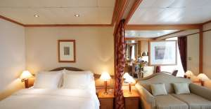Croaziera 2021 – Caraibe de Sud (Bridgetown) - Silversea Cruises – Silver Whisper – 9 nopti