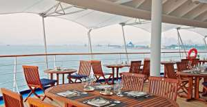 Croaziera 2019 - Caraibele de Sud (San Juan) - Silversea Cruises - Silver Shadow - 10 nopti
