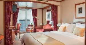 Croaziera 2021 – Mediterana de Vest (Civitavecchia) - Silversea Cruises – Silver Shadow – 9 nopti