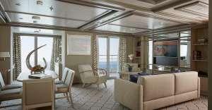 Croaziera 2021 – Australia/Noua Zeelanda (Singapore) – Silversea Cruises – Silver Muse – 18 nopti