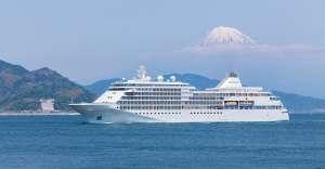 Croaziera 2020 - Caraibe de Est (Fort Lauderdale) - Silversea Cruises - Silver Shadow - 9 nopti