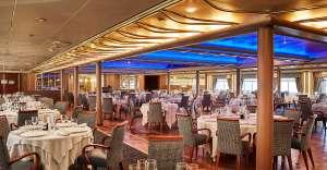 Croaziera 2020 - Transatlantic si Repozitionari (Ushuaia) - Silversea - Silver Cloud Expedition - 21 nopti