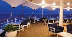 Croaziera 2021 – Coasta Europei de Vest (Southampton) - Silversea Cruises – Silver Spirit – 12 nopti