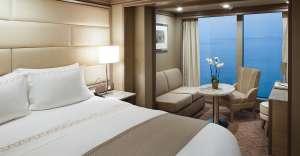 Croaziera 2021 – Mediterana de Vest (Lisabona) - Silversea Cruises – Silver Spirit – 12 nopti