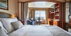 Croaziera 2019 - Sua si Canada de Est (Montreal)  - Silversea Cruises - Silver Wind - 12 nopti