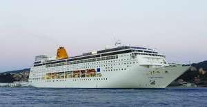 Croaziera 2019 - Mediterana de Vest (Marsilia) - Costa Cruises - Costa neoRiviera - 3 nopti