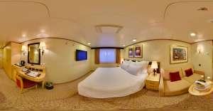 Croaziera 2020 - Australia/Noua Zeelanda (Adelaide) - Cunard Line - Queen Elizabeth - 24 nopti
