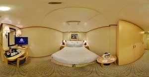 Croaziera 2020 - Japonia si Orientul Indepartat (Yokohama) - Cunard Line - Queen Elizabeth - 16 nopti
