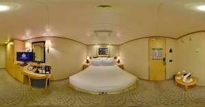 Croaziera 2020 - Alaska (Vancouver) - Cunard Line - Queen Elizabeth - 19 nopti
