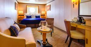 Croaziera 2019 - Coasta si Insulele Britanice (Hamburg) - Cunard Line - Queen Mary 2 - 10 nopti