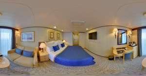 Croaziera 2021 - Fiordurile Norvegiene (Southampton) - Cunard Line - Queen Victoria -7 nopti