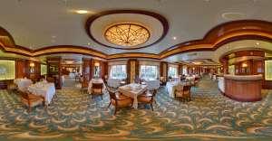 Croaziera 2020 - Repozitionare (Yokohama) - Cunard Line - Queen Elizabeth - 29 nopti