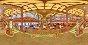 Croaziera 2020 - Japonia si Orientul Indepartat (Singapore) - Cunard Line - Queen Elizabeth - 18 nopti