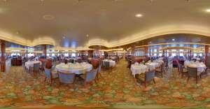 Croaziera 2020 - Repozitionare (Hong Kong) - Cunard Line - Queen Elizabeth - 22 nopti