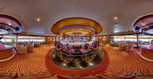 Croaziera 2020 - Repozitionare (Sydney) - Cunard Line - Queen Elizabeth - 15 nopti