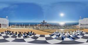 Croaziera 2019 - Insulele Canare (Southampton) - Cunard Line - Queen Elizabeth - 12 nopti