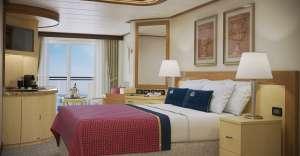 Croaziera 2019 - Europa de Nord (Hamburg) - Cunard Line - Queen Victoria - 9 nopti