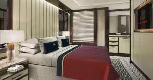 Croaziera 2019 - Mediterana de Vest (Southampton) - Cunard Line - Queen Victoria - 14 nopti