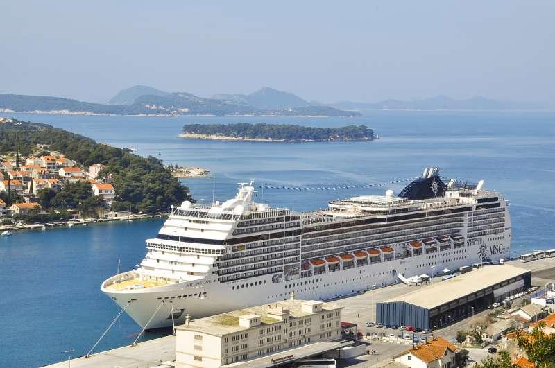 Croaziera 2020 - Mediterana de Vest (Genova) - MSC Cruises - MSC Magnifica - 5 nopti