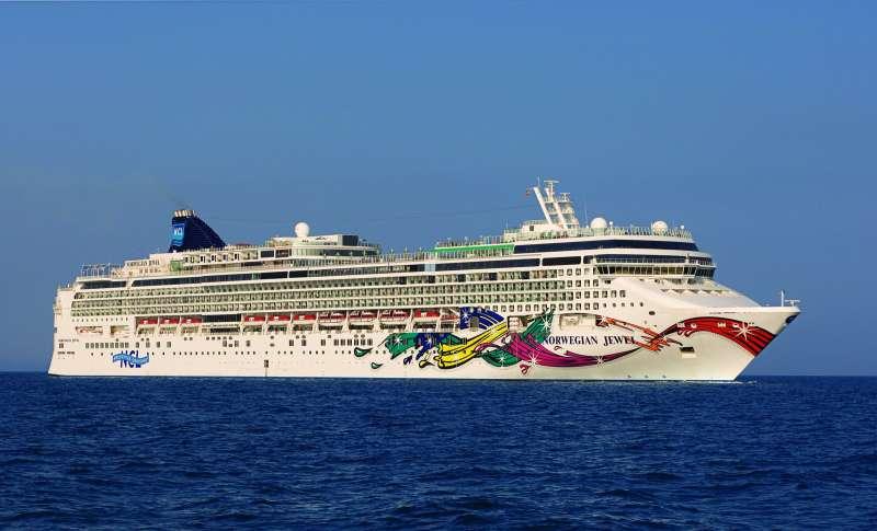 Croaziera 2020 - Australia/Noua Zeelanda (Auckland) - Norwegian Cruise Line - Norwegian Jewel - 10 nopti