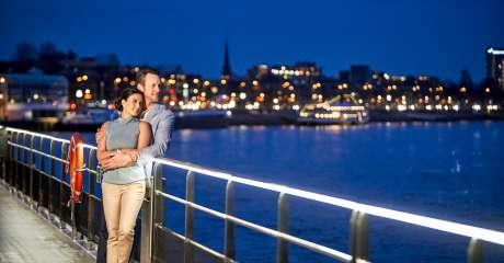 Croaziera 2019 - Rin (Basel) - Crystal Cruises - Crystal Debussy - 7 nopti