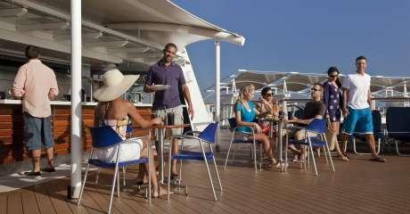 Croaziera 2019 - Australia/Noua Zeelanda (Sydney) - Celebrity Cruises - Celebrity Solstice - 4 nopti
