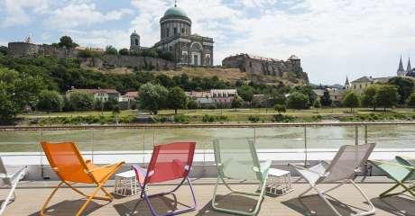 Croaziera 2019 - Dunare (Budapesta) - Crystal Cruises - Crystal Mozart - 7 nopti