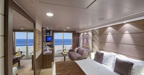 Croaziera 2020 - Transatlantic si Repozitionare (New York) - MSC Cruises - MSC Divina - 15 nopti