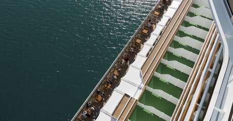 Croaziera 2019 - Caraibe de Est (Miami) - MSC Cruises - MSC Seaside - 7 nopti