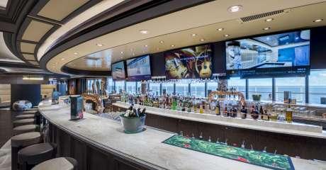 Croaziera 2019 - Caraibe de Vest (Miami) - MSC Cruises - MSC Seaside - 7 nopti