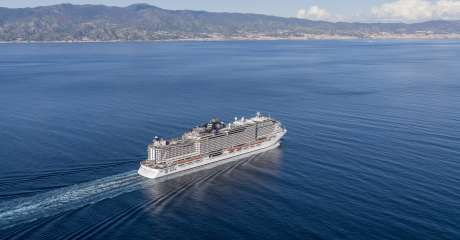 Croaziera 2021/2022 - Caraibele de Est (Fort-de-France) - MSC Cruises - MSC Seaview - 7 nopti