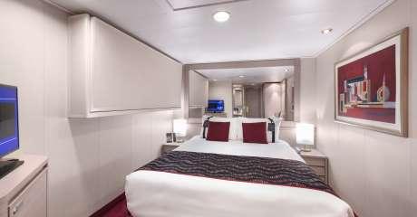 Croaziera 2021 - Mediterana de Vest (Genova) - MSC Cruises - MSC Poesia - 1 noapte