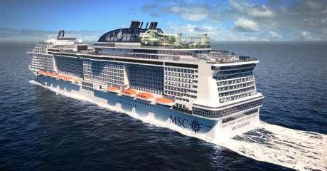 Croaziera 2022 – Fiorduri Norvegiene (Kiel) - MSC Cruises - MSC Grandiosa - 7 nopti