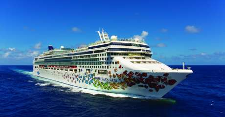 Croaziera 2019 - Bahamas (New York) - Norwegian Cruise Line - Norwegian Gem - 8 nopti