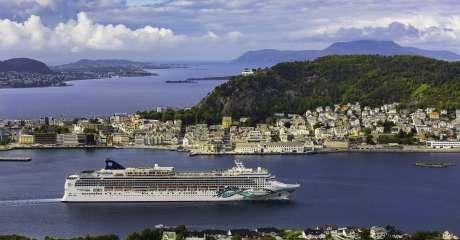 Croaziera 2020 - Asia de Sud Est (Hong Kong) - Norwegian Cruise Line - Norwegian Jade - 7 nopti